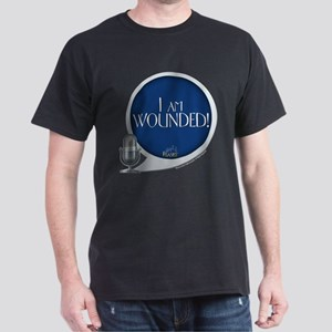 Frasier: I am Wounded! Dark T-Shirt