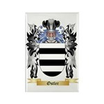 Ostler Rectangle Magnet (100 pack)