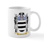 Ostler Mug