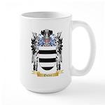 Ostler Large Mug