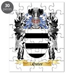 Ostler Puzzle