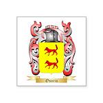 Osorio Square Sticker 3