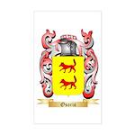 Osorio Sticker (Rectangle)