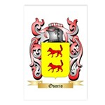 Osorio Postcards (Package of 8)