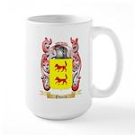 Osorio Large Mug