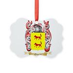 Osorio Picture Ornament
