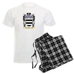 Osler Men's Light Pajamas