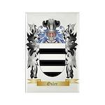 Osler Rectangle Magnet (100 pack)