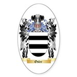 Osler Sticker (Oval 10 pk)