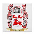 O'Slattery Tile Coaster