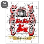 O'Slattery Puzzle