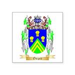 Osipov Square Sticker 3