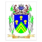 Osipov Small Poster