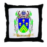 Osipov Throw Pillow