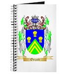 Osipov Journal