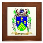 Osipenko Framed Tile