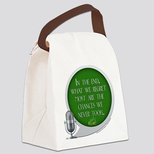 Frasier: Changes Canvas Lunch Bag