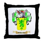 O'Sheridan Throw Pillow