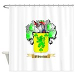 O'Sheridan Shower Curtain