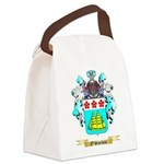 O'Shelvin Canvas Lunch Bag