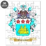 O'Shelvin Puzzle