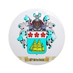 O'Shelvin Round Ornament