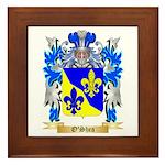 O'Shea Framed Tile