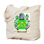 O'Shaughnessy Tote Bag