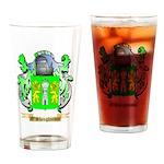 O'Shaughnessy Drinking Glass