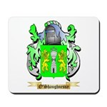O'Shaughnessy Mousepad