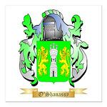 O'Shanassy Square Car Magnet 3