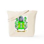 O'Shanassy Tote Bag