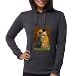 Flat Coated Retriever 1 - The Kiss Womens Hood