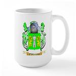O'Shanassy Large Mug