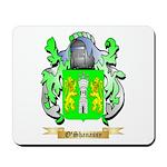 O'Shanassy Mousepad