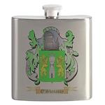 O'Shanassy Flask