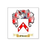 O'Seery Square Sticker 3
