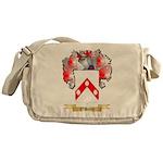 O'Seery Messenger Bag