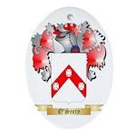 O'Seery Oval Ornament