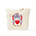 Osckleston Tote Bag