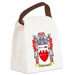 Osckleston Canvas Lunch Bag