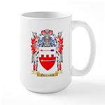 Osckleston Large Mug