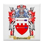 Osckleston Tile Coaster