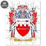 Osckleston Puzzle