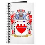 Osckleston Journal