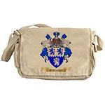 O'Scannell Messenger Bag