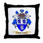 O'Scannell Throw Pillow