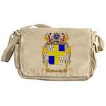 Osburn Messenger Bag
