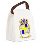 Osburn Canvas Lunch Bag
