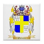 Osburn Tile Coaster